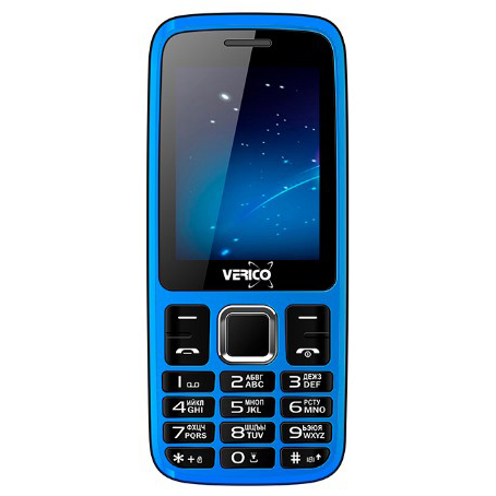 фото товара Verico B241 Blue