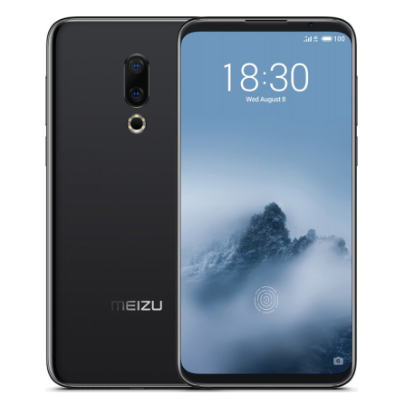 фото товара Meizu 16 6/64Gb Black