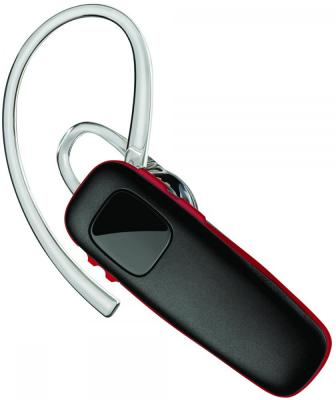 фото товара Bluetooth Plantronics M75 black/red Multipoint