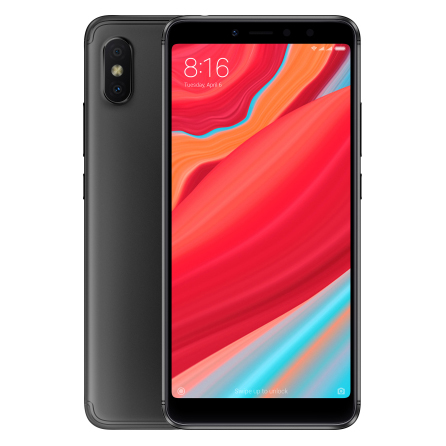 фото товара Xiaomi Redmi S2 3/32Gb Black