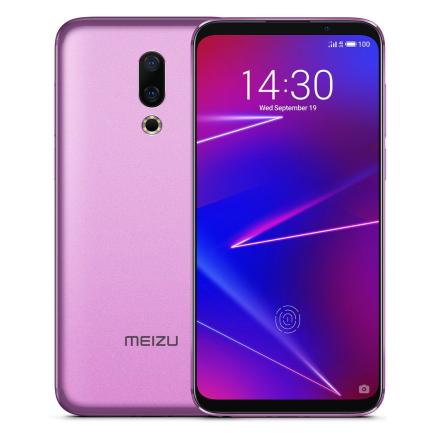 фото товара Meizu 16 6/64Gb Purple