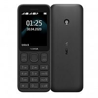 фото товара Nokia 125 DS Black