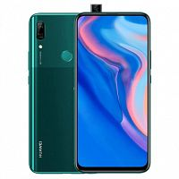 фото товара Huawei P Smart Z Green