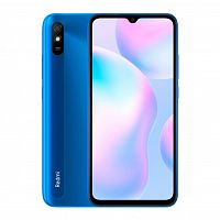 фото товара Xiaomi Redmi 9A 2/32Gb Sky Blue