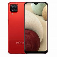 фото товара Samsung A125F Galaxy A12 4/64GB Red