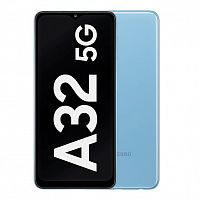 фото товара Samsung A325F Galaxy A32 4/64Gb Blue