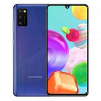 фото товара Samsung A415F Galaxy A41 4/64Gb Blue