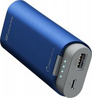 фото товара УМБ Cellularline FreePower 5200 blue (FREEP5200B)