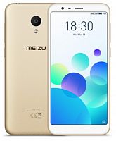 фото товара Meizu M8c 16Gb Gold