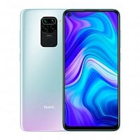 фото товара Xiaomi Redmi Note 9 4/128Gb Polar White