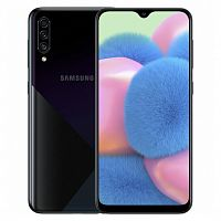 фото товара Samsung A307F Galaxy A30s 4/64GB Black