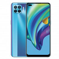 фото товара Oppo Reno4 Lite 8/128Gb Blue