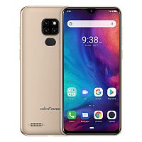 фото товара Ulefone Note 7P (3/32Gb, 4G) Gold