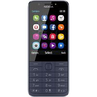 фото товара Nokia 230 DS Blue
