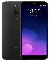 фото товара Meizu M6T 32Gb Black