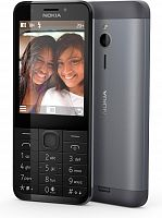 фото товара Nokia 230 DS Dark Silver