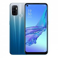фото товара Oppo A53 4/64Gb Blue