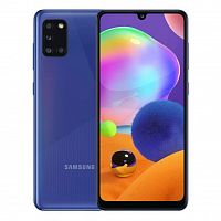 фото товара Samsung A315F Galaxy A31 4/64Gb Blue