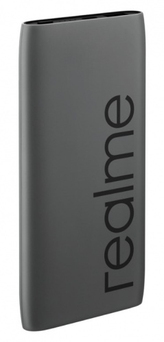 фото товара УМБ Realme 10000 mAh QC 18W Black