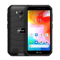 фото товара Ulefone Armor X7 (IP69K, 2/16Gb, NFC, 4G) Black