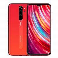 фото товара Xiaomi Redmi Note 8 Pro 6/64Gb Coral Orange