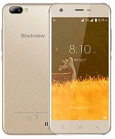 фото товара Blackview A7 Gold