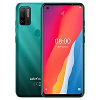 фото товара Ulefone Note 11P (8/128Gb, 4G) Green