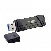 фото товара Verico USB 16Gb MKII Gray USB 3.1