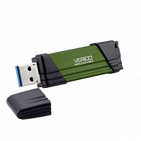 фото товара Verico USB 32Gb MKII Olive Green USB 3.1
