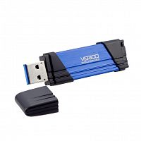 фото товара Verico USB 64Gb MKII Navy Blue USB 3.1