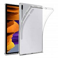 "фото товара Накладка Silicone Clear Case Samsung Tab S7 11"" T875 Transparant"