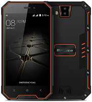 фото товара Blackview BV4000 Orange