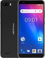 фото товара Ulefone S1 (1/8Gb, 3G) Black
