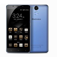 фото товара Blackview P2 Lite Blue