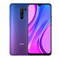 фото товара Xiaomi Redmi 9 4/64Gb Sunset Purple