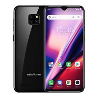 фото товара Ulefone Note 7T (2/16Gb, 4G) Black