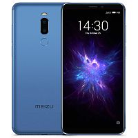 фото товара Meizu Note 8 4/64Gb Blue