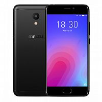 фото товара Meizu M6 16Gb Black