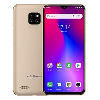 фото товара Ulefone S11 (1/16Gb) Gold