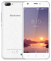 фото товара Blackview A7 White