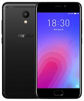 фото товара Meizu M6 32Gb Black