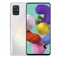 фото товара Samsung A515F Galaxy A51 4/64Gb White