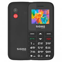 фото товара Sigma Comfort 50 HIT2020 Black