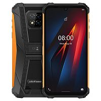 фото товара Ulefone Armor 8 (4/64Gb, 4G, NFC) Orange
