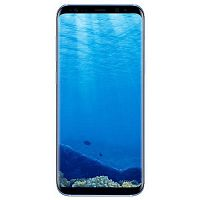 фото товара Samsung G955F Galaxy S8+ 128Gb Blue coral