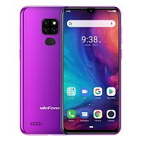 Ulefone Note 7P (3/32Gb, 4G) Twilight