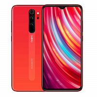 фото товара Xiaomi Redmi Note 8 Pro 6/128Gb Coral Orange