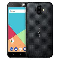 фото товара Ulefone S7 (1/8Gb, 3G) Black