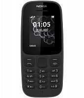 фото товара Nokia 105 New Black