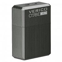 фото товара Verico USB 64Gb MiniCube Gray